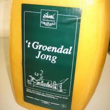 't Groendal Jong