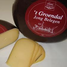 't Groendal Jong belegen