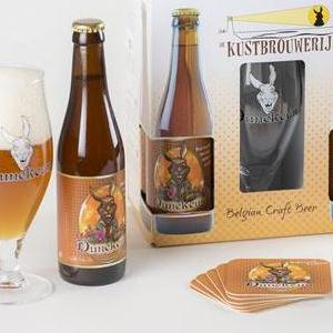 De Kustbrouwerij (Bierfirma)