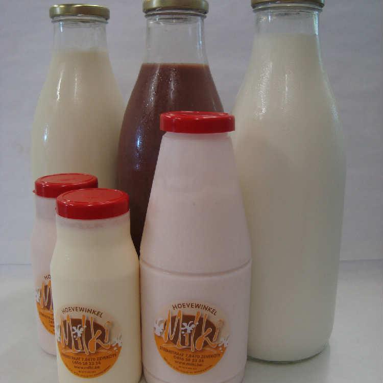 Karnemelk Milki