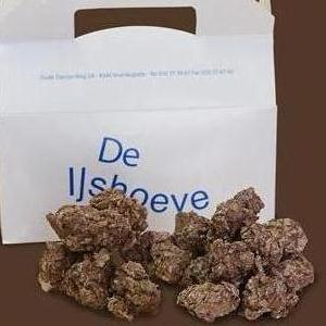 Chocolade truffels De IJshoeve