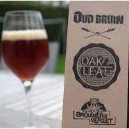 Oud Bruin Oak Leaf