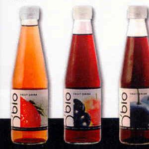 Fruitdrink O'Bio