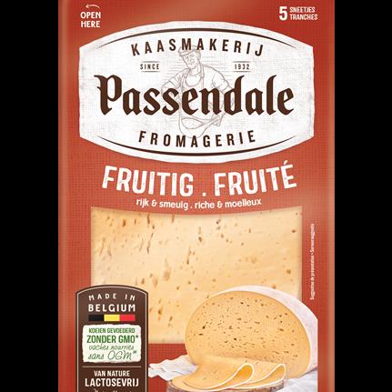 Passendale Fruité