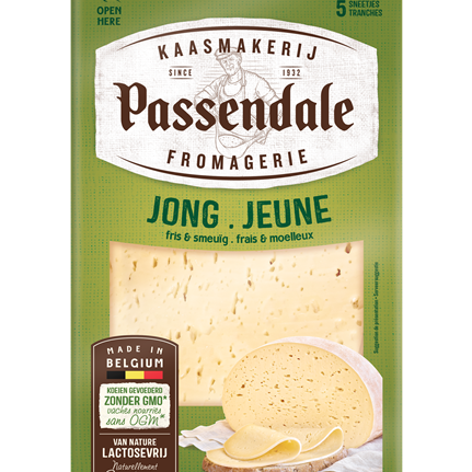 Passendale Jong