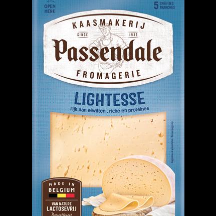 Passendale Lightesse