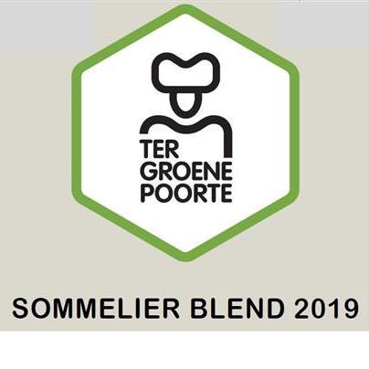 Ter Groene Poorte Sommelier blend
