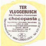Hoevechoco ter Vluggebusch
