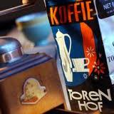 Dessert Koffie Torenhof