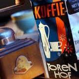 Cafeïnevrij Koffie Torenhof
