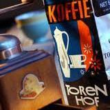 Espresso Koffie Torenhof