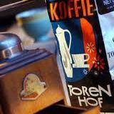 Extra-Lint Koffie Torenhof