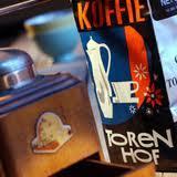 Moka Koffie Torenhof