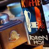 Organische koffie Koffie Torenhof