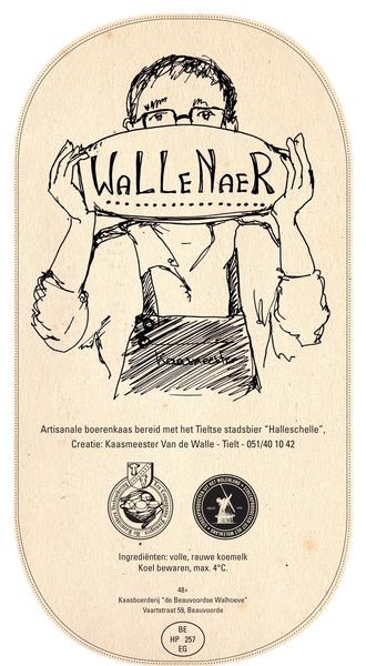 De Wallenaer