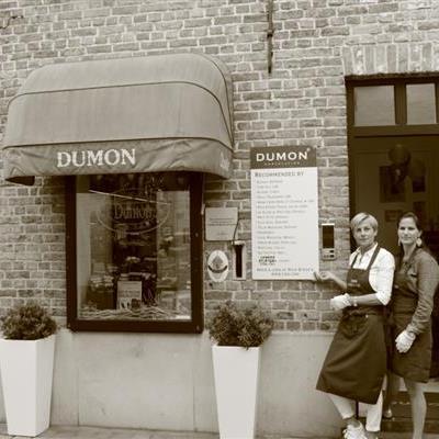 Chocolatier Dumon (Brugge)