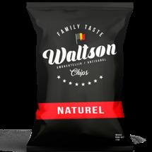 Chips Naturel Waltson