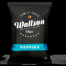Chips Paprika Waltson