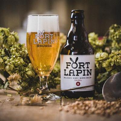 Fort Lapin 8 Tripel