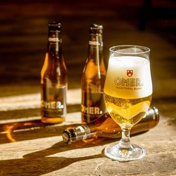 OMER Traditional blond