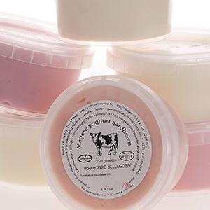 Magere yoghurt Zuid-Bellegoed