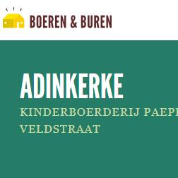 Boeren & Buren Adinkerke