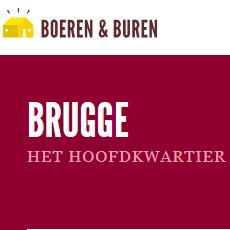 Boeren & Buren Brugge