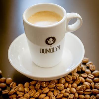 Koffie Dumolyn