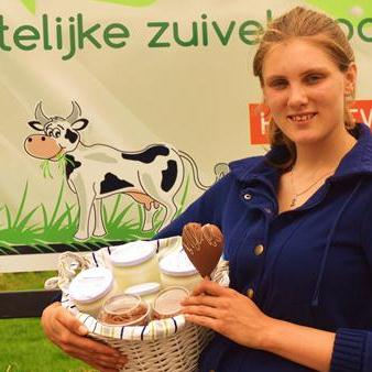 Evelyne's Zuivelhoeve