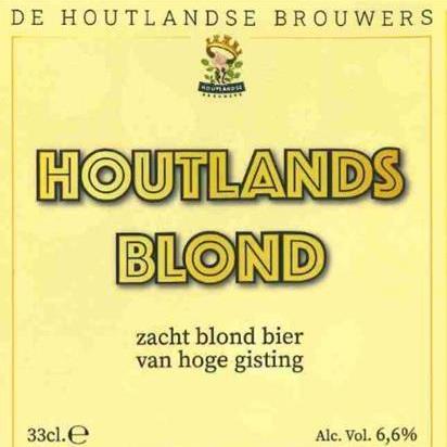 Houtlands Blond