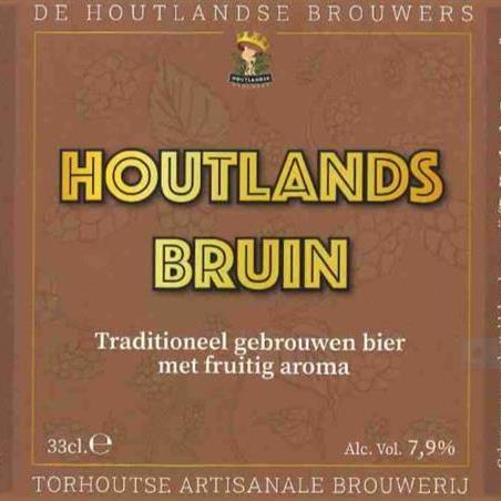 Houtlands Bruin