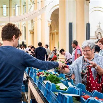 Lokaalmarkt Roeselare