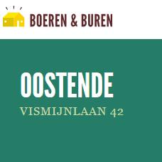 Boeren & Buren Oostende