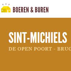 Buurderij Sint-Michiels