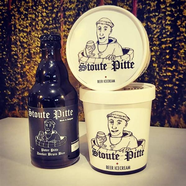 Bierijs Stoute Pitte