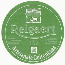 Reigaert