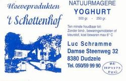 Yoghurt 't Schottenhof