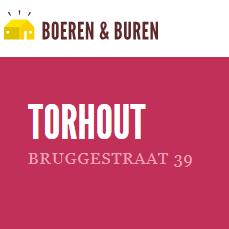 Boeren & Buren Torhout