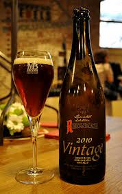 Rodenbach Vintage 2010 Limited editon